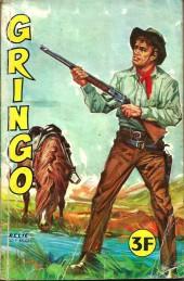 Gringo (Edi Europ) -REC02- Album N°2 (du n°4 au n°6)