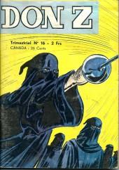 Don Z -16- Le secret