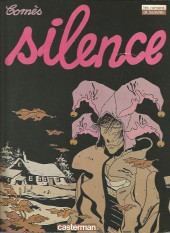 Silence - Tome 0a1985