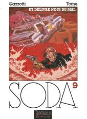 Soda -9a97- Et délivre-nous du mal