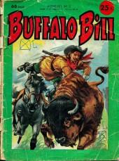 Buffalo Bill (Éditions Mondiales) -2- Le traité de Dent-d'Ours