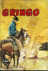 Gringo (Edi Europ) -18- Violences a Pine Springs