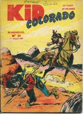 Kid Colorado -23- Vendetta Apache