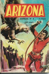 Arizona -4- Ricky Jaguar et Taureau Blanc
