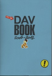 (AUT) Dav -1- Dav Book 2007-2012
