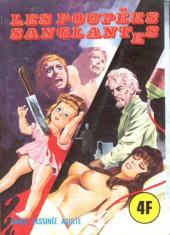 Série Jaune (Elvifrance) -5bis- Les poupées sanglantes