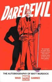 Daredevil Vol. 4 (Marvel - 2014) -INT04- The Autobiography Of Matt Murdock