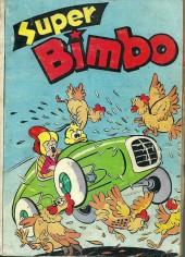 Bimbo (2e série) -Rec20- Super Bimbo (du n°84 au n°90)