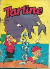 Tartine -279- Le roi du bla-bla-bla