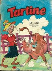 Tartine -306- Un sport pas comme les autres