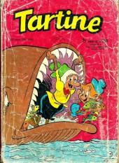 Tartine -318- Pâquerette 1921
