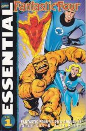 Essential Fantastic Four (1999) -INT01b- Fantastic four vol.1