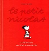 Le petit Nicolas -INT01- Le Petit Nicolas - Les récrés du Petit Nicolas