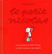Le petit Nicolas -INT02- Les vacances du Petit Nicolas - Le Petit Nicolas et les copains