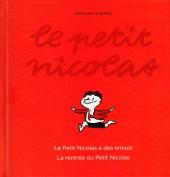 Le petit Nicolas -INT03- Le Petit Nicolas a des ennuis - La rentrée du Petit Nicolas