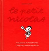 Le petit Nicolas -INT04- Les bêtises du Petit Nicolas - Le Petit Nicolas et ses voisins