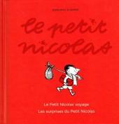 Le petit Nicolas -INT05- Le Petit Nicolas voyage - Les surprises du Petit Nicolas