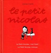 Le petit Nicolas -INT06- Le Petit Nicolas, c'est Noël ! - Le Petit Nicolas s'amuse
