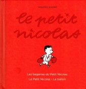 Le petit Nicolas -INT07- Les bagarres du Petit Nicolas - Le Petit Nicolas : Le ballon