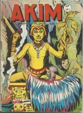 Akim (1re série) -141- L'homme de Fer