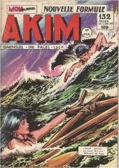 Akim (1re série) -358- La tribu disparue