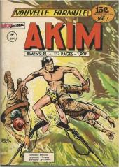 Akim (1re série) -360- Les avions rouges