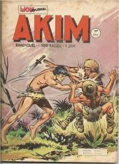 Akim (1re série) -355- Le cataclysme