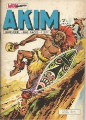 Akim (1re série) -357- Feu du ciel