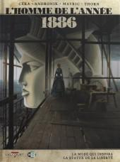 L'homme de l'année -11- 1886
