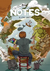Notes -10- Le Pixel quantique