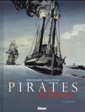 Les pirates de Barataria -9- Chalmette