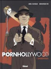Pornhollywood -1- Engrenages