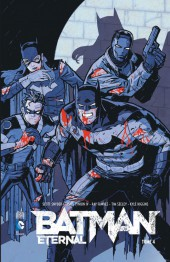 Batman Eternal -4- Tome 4