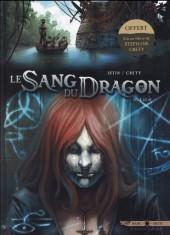 Le sang du dragon -10- Lilith