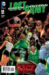 Green Lantern: Lost Army (2015) -2- Part 2