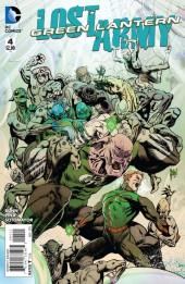 Green Lantern: Lost Army (2015) -4- Jail Break