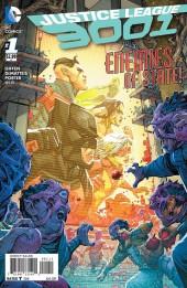Justice League 3001 (2015) -1- Catch a Failing Starrol