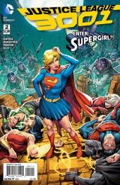 Justice League 3001 (2015) -2- Twinkle, Twinkle, Little Starrol