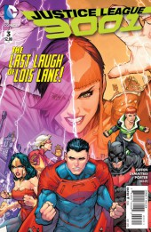 Justice League 3001 (2015) -3- Night of the Turtle