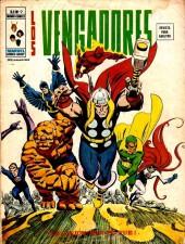 Vengadores (Vol.2) (Los) -9- ¡La unión que nunca fue!
