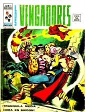 Vengadores (Vol.2) (Los) -11- ¡Tranquila media hora en Saigón!