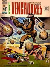Vengadores (Vol.2) (Los) -14- Buscamos nuevos Vengadores
