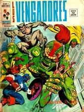 Vengadores (Vol.2) (Los) -19- ¡Justicia entre los eones!