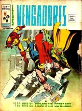 Vengadores (Vol.2) (Los) -20- ¡Lo que el tiempo ha separado!