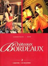 Châteaux Bordeaux -INTFL2- L'Amateur / Les Millésimes