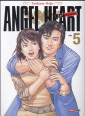 Angel Heart - 1st Season -5- Tome 5