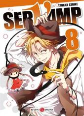 Servamp -8- Tome 8
