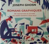 (DOC) Conseils de lecture - Romans graphiques - 101 propositions de lectures des années soixante à deux mille