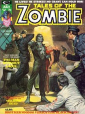 Tales of the Zombie (Marvel comics - 1973) -6- The man without a soul