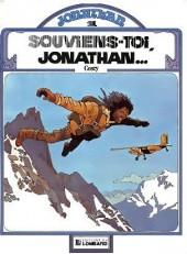 Jonathan -1a1986- Souviens-toi, Jonathan...